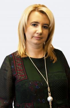 Agnieszka Szymańska1