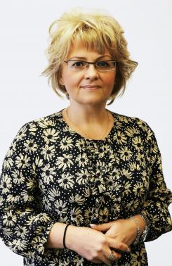 Anna Paszkiewicz1
