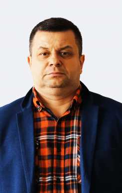 Robert Otczyk1